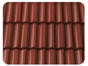 Dachówka ceramiczna BRAAS GRANAT 13v