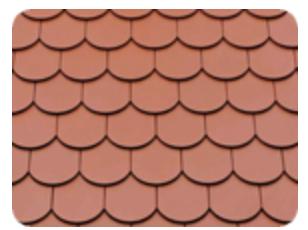 Dachówka ceramiczna BRAAS OPAL STANDARD
