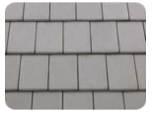 Dachówka ceramiczna BRAAS TURMALIN