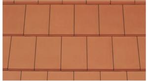 Dachówka ceramiczna CREATON DOMINO
