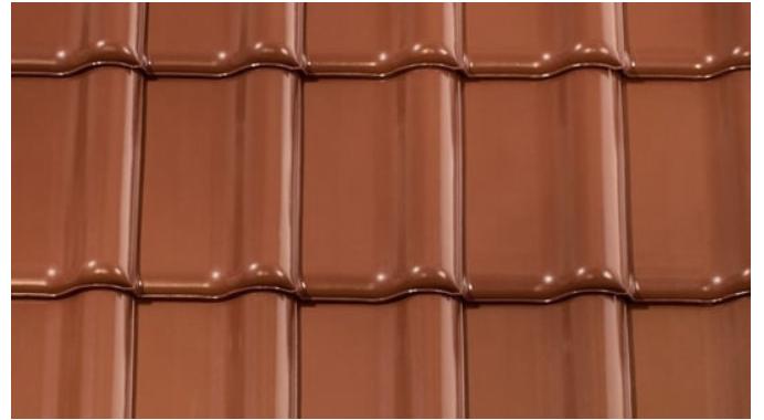 Dachówka ceramiczna CREATON TITANIA