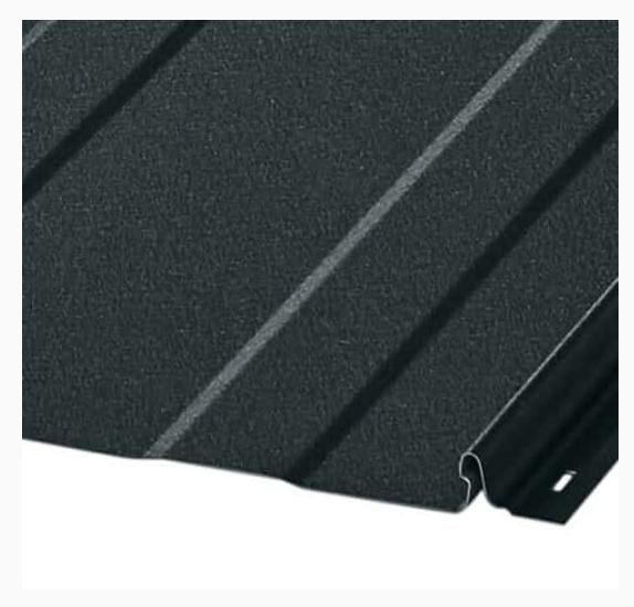 panel dachowy na rąbek balex metal elegant