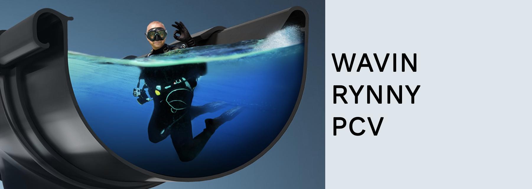 RYNNY PCV WAVIN