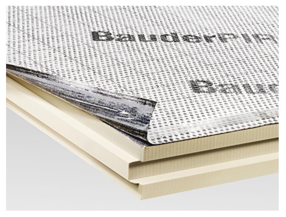 izolacja nakrokwiowa BauderPIR PLUS