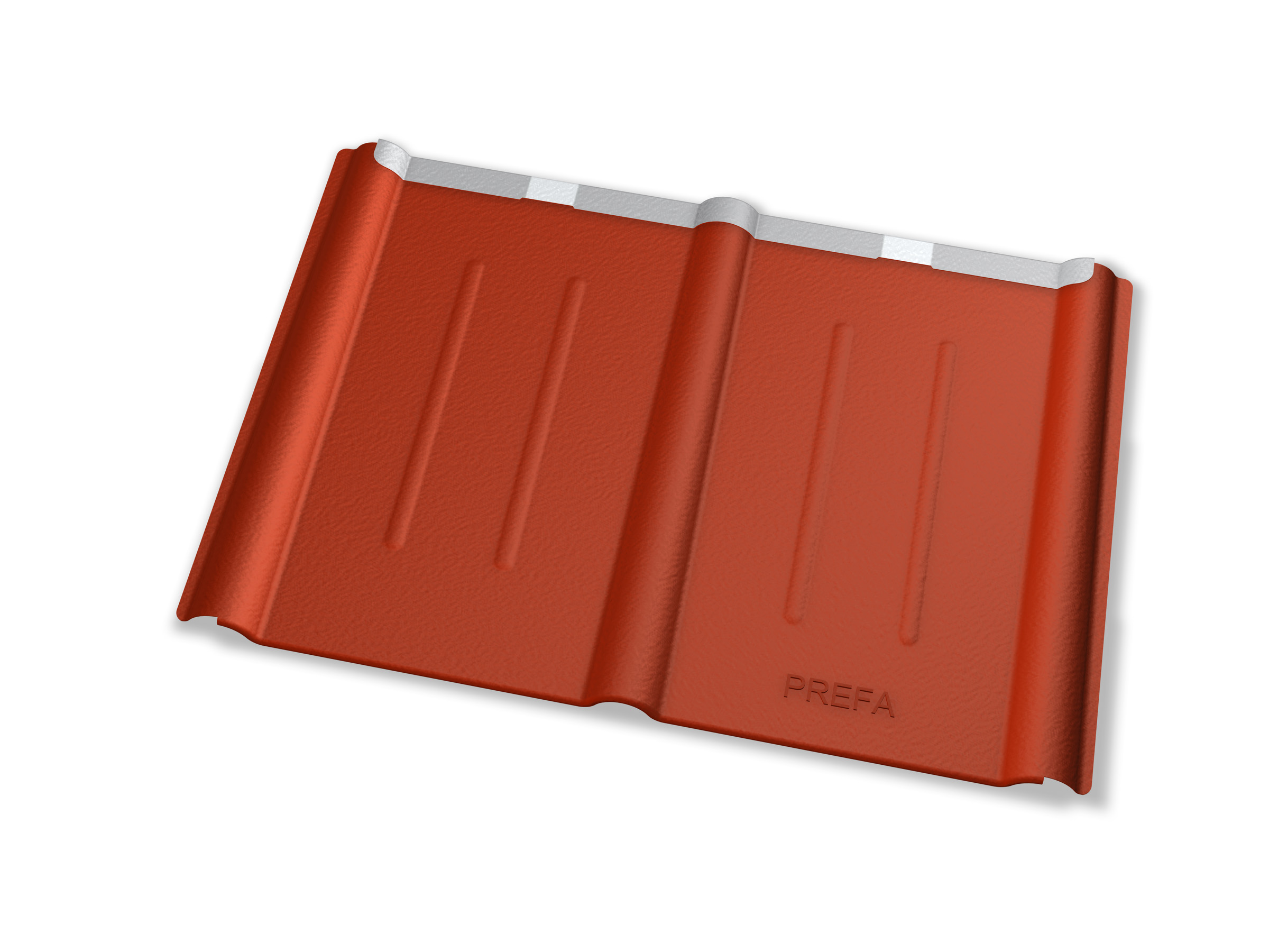 Dachplatte