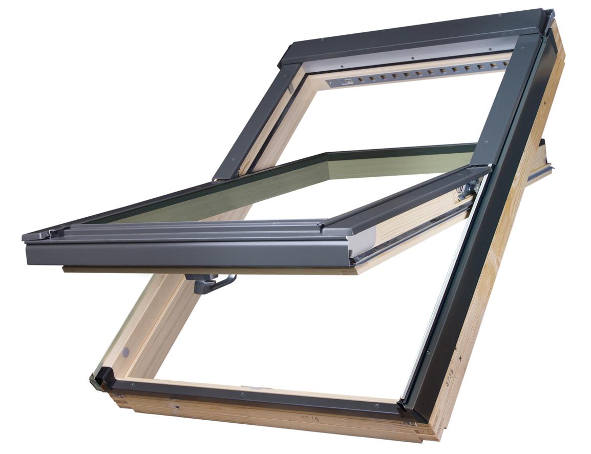 okno dachowe FAKRO FTP-V U5