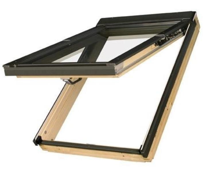 okno dachowe fakro FPP-V U3 PRESELECT