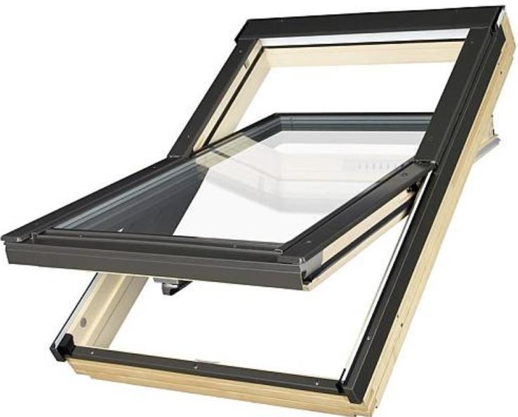 okno dachowe fakro FTP-V U3