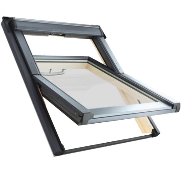 okno dachowe roto DESIGNO Q-4
